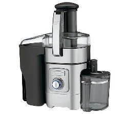 5-Speed Juice Extractor by Cuisinart in John Wick