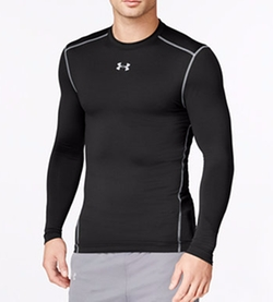 Coldgear Compression Shirt by Under Armour in Mechanic: Resurrection