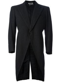 1938 Tail Coat by Sartoria Italiana Vintage in If I Stay