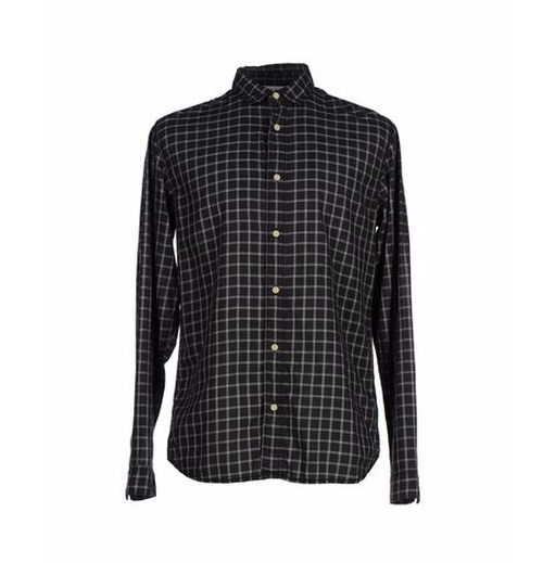 Check Shirt by Selected Homme in The Intern