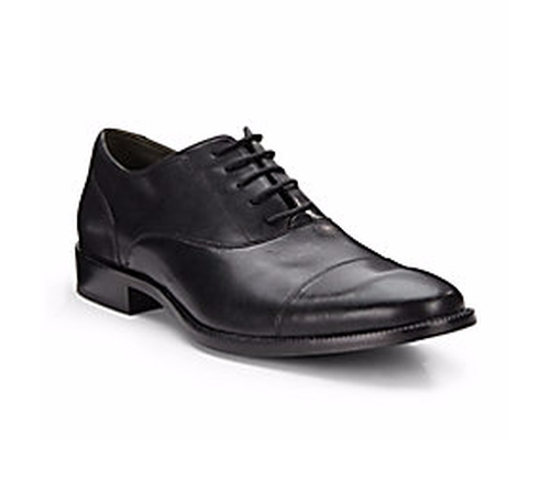 Williams CPT II Oxford Shoes by Cole Haan in The Boss
