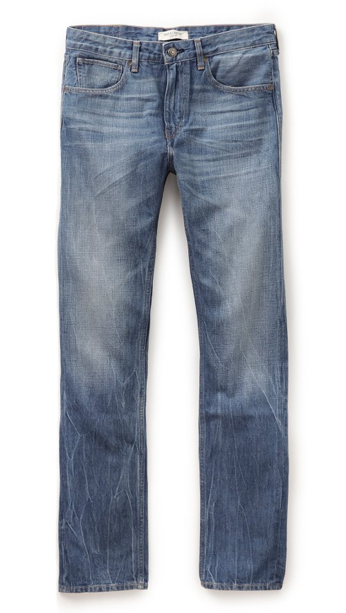 Tack Slim Fit Jeans by Levi's Made & Crafted in If I Stay
