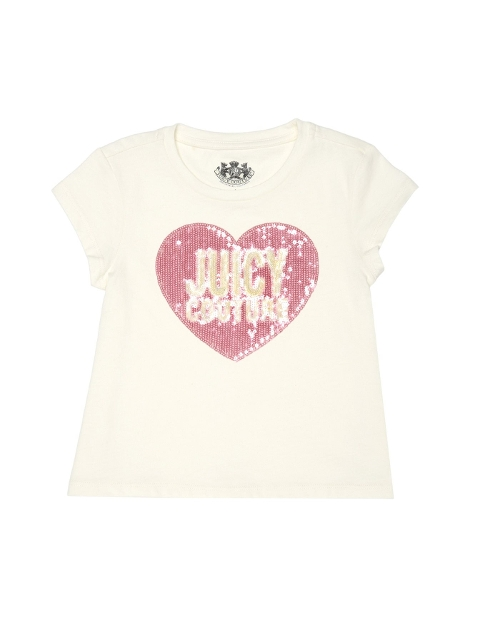 Tee Shirt by Juicy Heart in No Escape