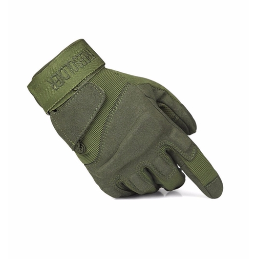 Wear-resisting Blackhawks Tactical Full Finger Glove by Free Soldier in Kong: Skull Island