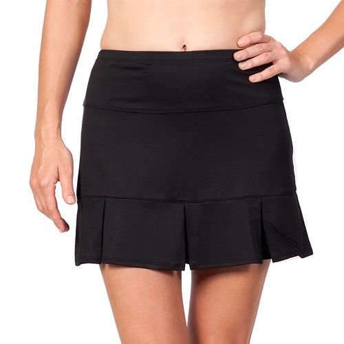 Pleated Tennis Skort by Tail Doral in The Gambler