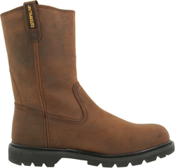 Men's Revolver Pull-On Soft Toe Boot by Caterpillar in The Legend of Tarzan