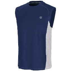 Performance Muscle Tee by Champion in Man of Tai Chi