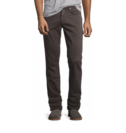 Kane Industrial Relaxed-Fit Jeans by J Brand in Jurassic World