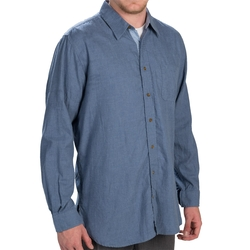 Lewis Shirt by Barbour in Side Effects