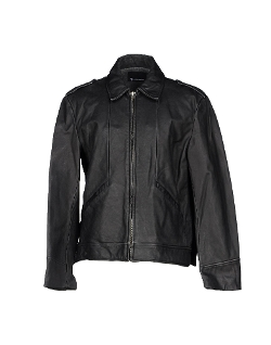 Leather Jacket by T By Alexander Wang in The Transporter: Refueled