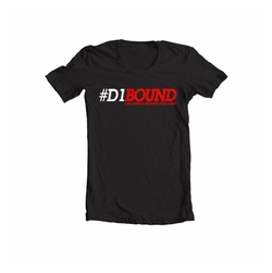 (Modified) Classic Tee by D1Bound in Ballers