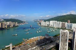 Hong Kong, China by Rambler Channel in Blackhat