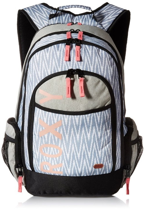 Cool Breeze Poly Backpack by Roxy in The Great Indoors - Season 1 Preview