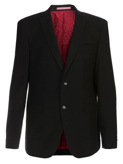 Textured Blazer by Sand in We Are Your Friends