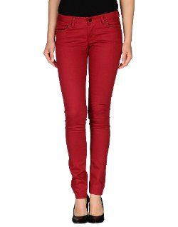 Denim Pants by Guess in If I Stay