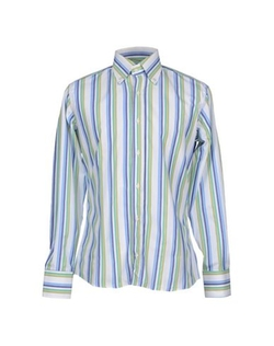 Stripe Long Sleeve Shirt by Di Biasi in Modern Family