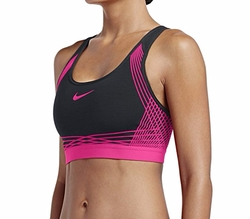 Pro Hyper Classic Padded Sports Bra by Nike in Keeping Up With The Kardashians