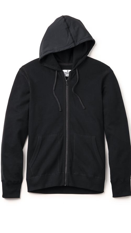 Lightweight Hoodie by Reigning Champ in Project Almanac
