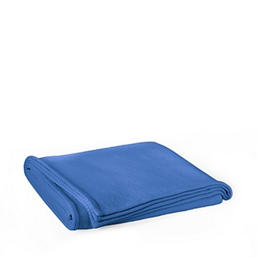 Palmer Bed Blanket by Ralph Lauren in Gone Girl