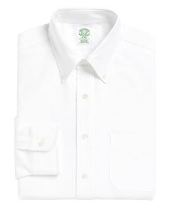 Milano Collar Dress Shirt by Brooks Brothers in Paper Towns