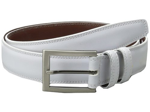 Aniline Leather Belt by Torino Leather Co. in Need for Speed
