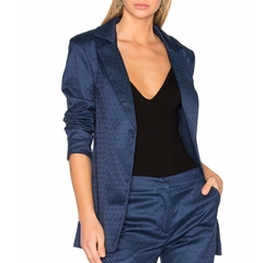 X Revolve Jean Blazer by House of Harlow 1960 in American Assassin