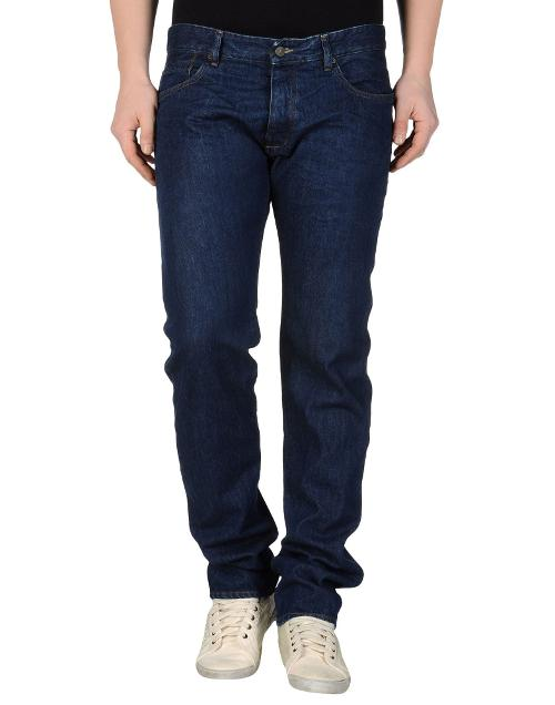 Denim pants by M.GRIFONI DENIM in The Fault In Our Stars