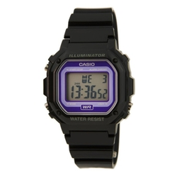 Men's Illuminator Resin Strap Digital Watch by Casio in The Big Bang Theory