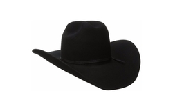 Stampede Cowboy Hat by Bailey Western in The Longest Ride