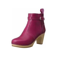 Jodhpur Boots by Swedish Hasbeens in Unbreakable Kimmy Schmidt