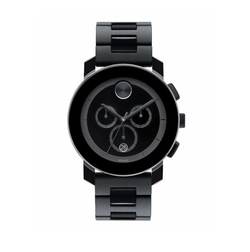 Bold Chronograph Watch by Movado Bold in Power