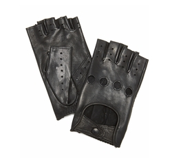 Fayed Auto Leather Gloves by Agnelle in The Fate of the Furious