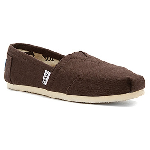 Classic Espadrille Shoes by Toms in No Escape