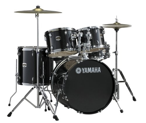 Gigmaker Drum Set by Yamaha in Ricki and the Flash