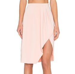 X Revolve Coquette Skirt by Lovers + Friends in Riverdale
