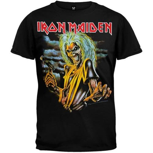 Iron Maiden New Killers by Old Glory in Hot Tub Time Machine 2
