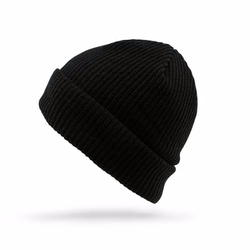Sweep Lined Beanie by Volcom in The Ranch