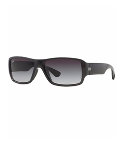 RB4199 61 Sunglasses by Ray-Ban in Animal Kingdom