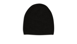 Slouchy Cashmere Beanie by Saks Fifth Avenue Collection in Gilmore Girls: A Year in the Life