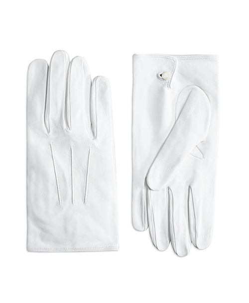 Formal Gloves by Brooks Brothers in Jane Got A Gun