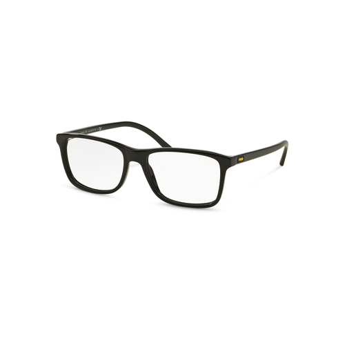 Square Eyeglasses by Ralph Lauren in Mad Dogs -  Looks