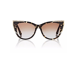 Butterscotchy Sunglasses by Thierry Lasry in Empire