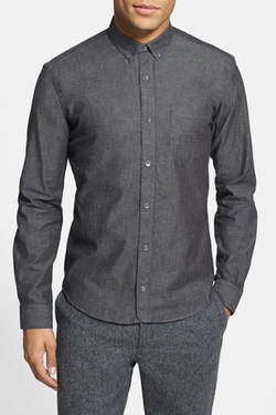 Trevor Sport Shirt by Bespoken in The Flash