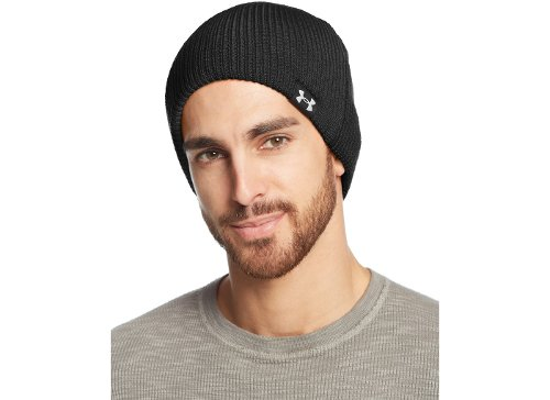 Basic Knit Beanie by Under Armour in Avengers: Age of Ultron