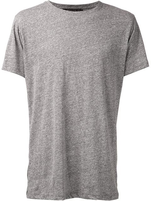 Basic T-Shirt by John Elliott + Co. in Modern Family