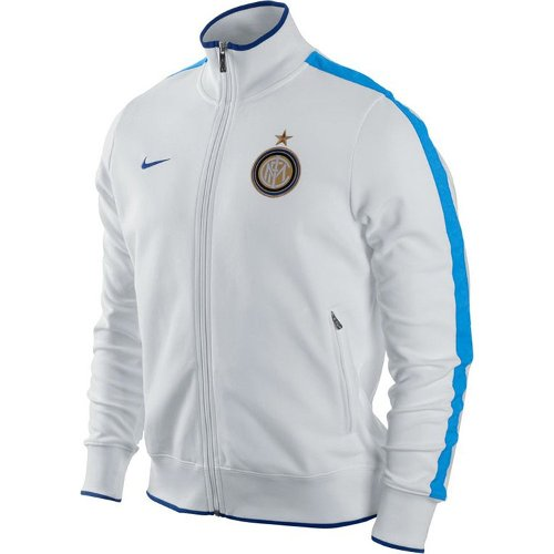 Inter Milan CL N98 Jacket by Nike in Crazy, Stupid, Love.