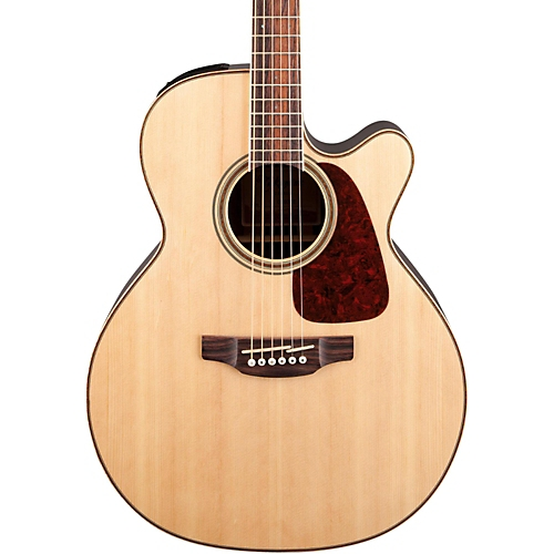 G Series Nex Cutaway Acoustic-Electric Guitar by Takamine in Barely Lethal