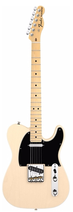 American Special Telecaster Electric Guitar by Fender in Nashville