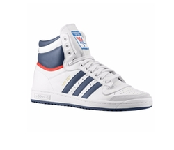 Top Ten Hi Top Sneakers by Adidas Originals in X-Men: Apocalypse