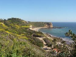 Rancho Palos Verdes, California by Abalone Cove Shoreline Park in Inception